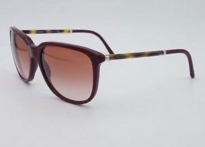 Burberry Women's Sunglasses B4139 3317/13 Brand New Without Tag RRP$450