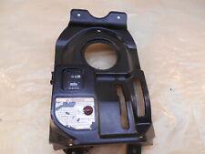 T1160 1992 92 SUZUKI LT-F250 GAS FUEL TANK COVER + ODOMETER