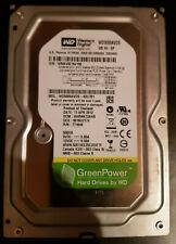 "500GB  Western Digital AV WD5000AVVS Hard Disk Drive 3.5"""