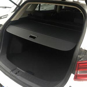 For BMW X5 E53 2002-2006 Car Trunk Cargo Cover Liner Shade Security Shield 1Set