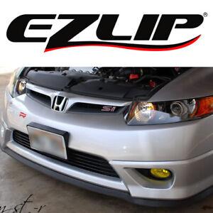 EZ Lip Universal Spoiler Body Kit Splitter Protector for Honda Civic R