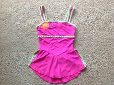 Ladies Imperial Sassy Ice Figure Skating Competition Dress Size S