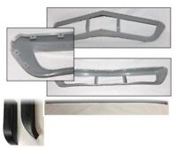 1973-74 C3 CORVETTE FRONT BUMPER KIT.