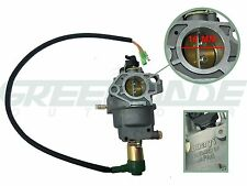 CARBURETOR HONDA GX240 8HP PORTABLE GENERATOR REPLACES OEM 16100-Z5L-F11