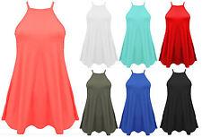 Square Neck Sleeveless Viscose Mini Dresses for Women