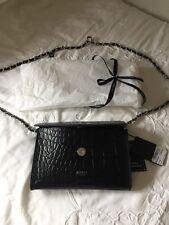 Osprey London Negro Embrague Bag