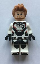 LEGO NEW MINIFIG Super Heroes Thor - White Jumpsuit SH572 76126