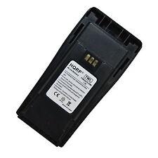 HQRP Batería para Motorola CP-040 CP-140 CP-150 CP-160 CP-180 GP-3688 PR-400