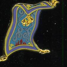 Aladdin Icons Flying Carpet Disney Pin 125308