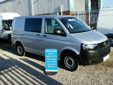 Volkswagen Commercial Vans & Pickups with Immobiliser