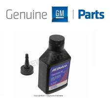Buick Chevrolet For Mercedes Supercharger Oil 4 oz. Bottle GM Genuine 12345982