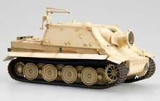 Easy Modelo - Sturmtiger Sturm Tiger 100 PzStuMrKp tanque 1:72 Trumpeter NUEVO