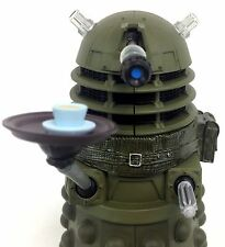 DOCTOR WHO Ironside with tea Dalek - 5 inch scale Action Figure - SDCC Exclusive