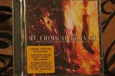My Chemical Romance - I Brought You My Bullets, You Brought Me Your Love CD