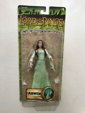 BNIB LORD OF THE RINGS ARWEN MARVEL ACTION FIGURE FELLOWSHIP OF THE RING