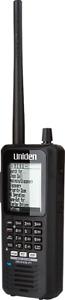 UNIDEN UBCD436PT XT DIGITAL SCANNER CFA POLICE FIRE TRUNK 4GB MEMORY