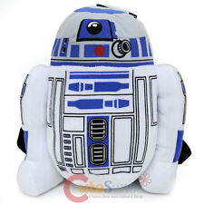 Star Wars R2D2 Plush Doll Backpack  Custume Bag