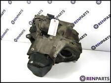 RENAULT CLIO II PH2 01-06 1.5 DCI 65 Gearbox Gear Box JB3 980 * Garantie *