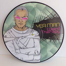 """MAXI 12"""" YER MAN Weird Therapy 982946 1"""