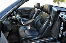 Mercedes SL R129 SL320 SL500 SL600 MB TEX Front Seat Kit 1996-02 Seat Covers