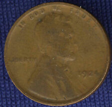 1924-P Lincoln ** 99 CENTS most Wheat Penny FREE SHIP 3 diff coin minimum