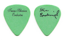 TSO Trans-Siberian Orchestra Steve Broderick Guitar Pick - 2009 Tour