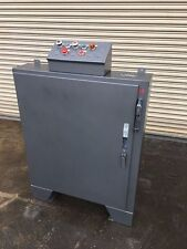 Hoffman 36� wide x 42� High x 8� Electrical Panel