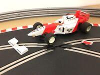 Scalextric Car Mercedes McLaren No7 F1 Slot Car 1:32