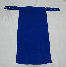 New ListingVintage 1970s Military Us Air Force Scarf Neckwear Bib Ultramarine Blue