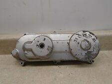 Honda 50 NQ SPREE NQ50 Used Clutch Outer Cover 1986 HB255