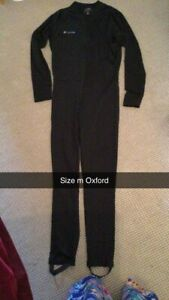 Oxford All In One Size M