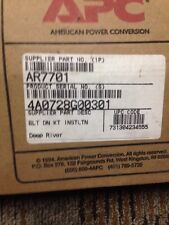 Apc Ar7701 Netshelter Sx Bolt-down Kit