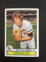 Jim Palmer 2016 Topps Archives Baseball #131  Baltimore Orioles HOF