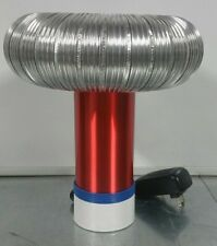 Tesla Coil - 48W includes 24vdc supply free shipping