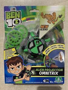Ben10 Omnitrix Proiettore