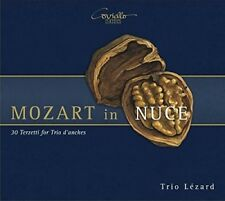 Mozart in Nuce [New CD] 2 Pack