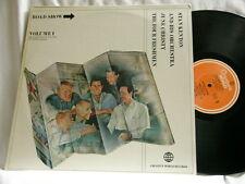 STAN KENTON Road Show Vol 1 June Christy Four Freshmen Rolf Ericson LP