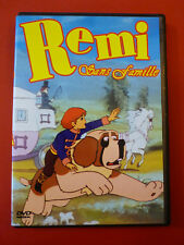 Remi Sans Famille DVD French Only