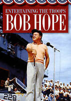 Bob Hope: Entertaining the Troops (DVD, 2016)