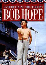 Bob Hope: Entertaining the Troops (DVD) NTSC, Color