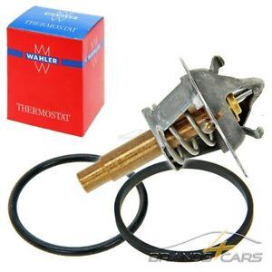 Wahler 4309.92D Thermostat Kühlmittel für MERCEDES BENZ E KLASSE G M S W463
