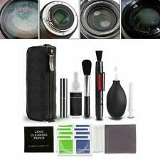 18pcs Professional DSLR Lens Camera Cleaning Kits For Canon/Nikon Cameras