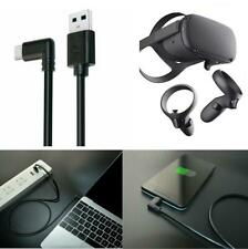 USB-C Cable USB 3.1 for Oculus Quest Link Type-c Data Transfer Fast Charging
