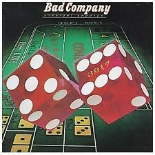 Bad Company - Straight Shooter NEW CD