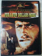 Películas en DVD y Blu-ray oeste DVD: 1