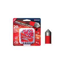 Crosman PowerShot Red Flight Penetrators 100 Ct LF22167