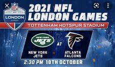 More details for nfl london game jets vs falcons x2