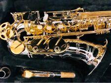 Bauhaus M2 Alto Saxophone