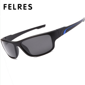 Sport Polarized Sunglasses For Men Women Outdoor Driving Cycling UV400 Glasses