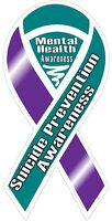 Suicide Prevention Awareness Vinyl Color Decal Sticker Choose Size Free Shipping